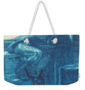 The Roman Studio (l'atelier De Rome) Weekender Tote Bag