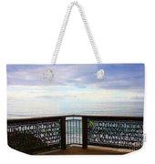The Romance Of Laguna Beach Weekender Tote Bag