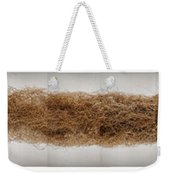 The Roots Of This Indian Grass Reached Weekender Tote Bag
