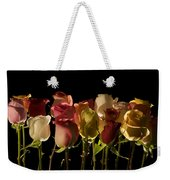 The Rose's Forest Weekender Tote Bag