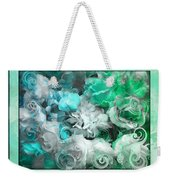 The Roses Of Josephine  Weekender Tote Bag