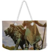 The Royal Collection Weekender Tote Bag