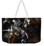 The Royal Hunt Of Dido And Aeneas Weekender Tote Bag