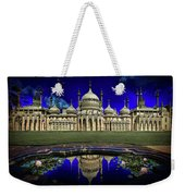 The Royal Pavilion At Sunrise Weekender Tote Bag