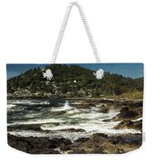 The Rugged Beauty Of The Oregon Coast - 1 Weekender Tote Bag