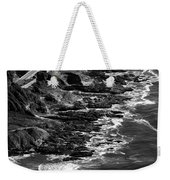 The Rugged Beauty Of The Oregon Coast - 4  Weekender Tote Bag