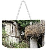 The Ruined Cottage Weekender Tote Bag