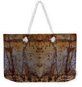 The Rusted Feline Weekender Tote Bag