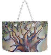 The Sacred Tree Weekender Tote Bag