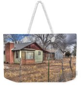The Sadness Of Hard Luck Weekender Tote Bag