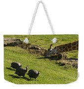 the Safari park Weekender Tote Bag