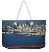The San Francisco Zoo Weekender Tote Bag