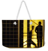 The Scene San Antonio Weekender Tote Bag
