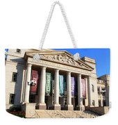The Schermerhorn Symphony Center Weekender Tote Bag