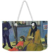 The Schuffenecker Family Weekender Tote Bag