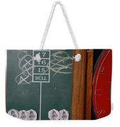 The Score Weekender Tote Bag