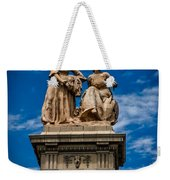 The Sculpture Agriculture Weekender Tote Bag