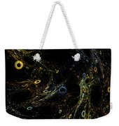 The Sea Of Holes Weekender Tote Bag