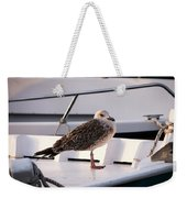 The Seagull Weekender Tote Bag
