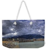 The Seasons Sandpoint Weekender Tote Bag