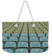 The Seats Weekender Tote Bag