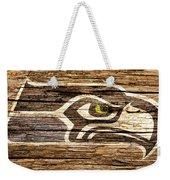The Seattle Seahawks 2e Weekender Tote Bag