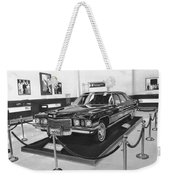 The Second One To Utilize Weekender Tote Bag