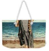 The Secret Beauty - La Belleza Secreta Weekender Tote Bag