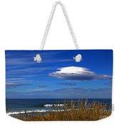 The Seductive Sea Weekender Tote Bag