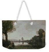 The Seine At Chatou Weekender Tote Bag