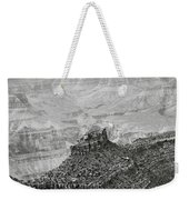 The Sentry Of Centuries Weekender Tote Bag