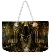 The Seven Monks Of  Tarthyohr  Weekender Tote Bag