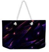 The Seven Stars Weekender Tote Bag