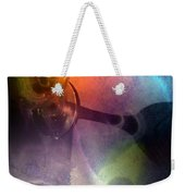 The Shadow Of Your Smile Weekender Tote Bag