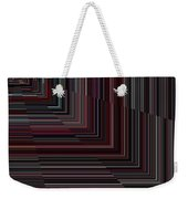 The Shaft 2 Weekender Tote Bag