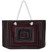 The Shaft Weekender Tote Bag