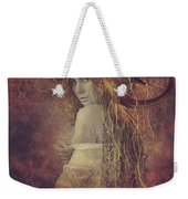 The She Dragon  Weekender Tote Bag