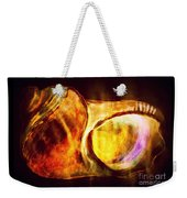 The Shell Weekender Tote Bag
