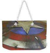 The Shield Weekender Tote Bag