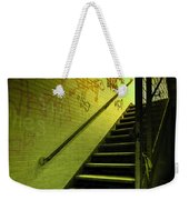 The Shining Darkness Weekender Tote Bag