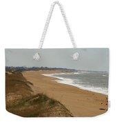 The Shoreline Weekender Tote Bag