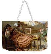 The Siesta, 1909 Weekender Tote Bag