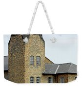 The Silk Mill - Derby Weekender Tote Bag
