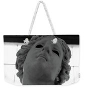 The Sin Weekender Tote Bag