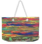 The Sky  Weekender Tote Bag
