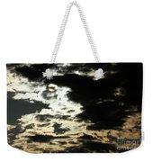 The Sky Speaks Weekender Tote Bag