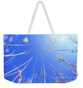 The Sky's The Limit Weekender Tote Bag