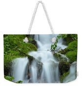 The Slithering Mist Weekender Tote Bag