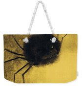 The Smiling Spider Weekender Tote Bag