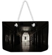 The Snell Arcade Weekender Tote Bag